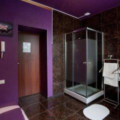 Мини-Отель Новый День ванная