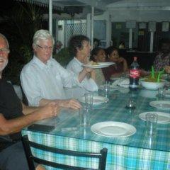 Отель Levi's Tourist – Anuradhapura гостиничный бар
