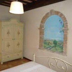 Отель Antica Dimora Country House Сарнано удобства в номере фото 2