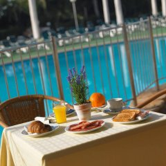Отель Apartamentos Cala d'Or Playa питание фото 2