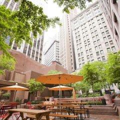 Отель Andaz Wall Street - A Hyatt Hotel США, Нью-Йорк - отзывы, цены и фото номеров - забронировать отель Andaz Wall Street - A Hyatt Hotel онлайн