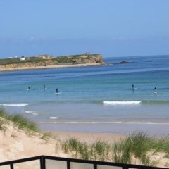 Peniche Beach House - Hostel пляж