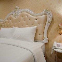 Отель The O-zone Airport Inn Бангкок комната для гостей
