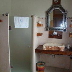 Hotel Casa San Angel - Только для взрослых удобства в номере фото 2