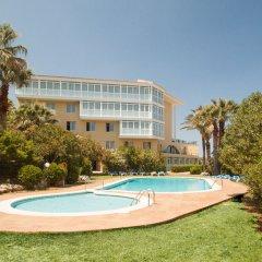 Отель Catalonia Mirador des Port фото 5