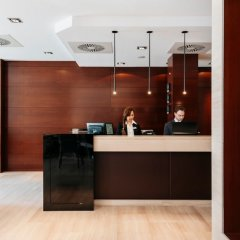 Отель Catalonia Grand Place Бельгия, Брюссель - 2 отзыва об отеле, цены и фото номеров - забронировать отель Catalonia Grand Place онлайн в номере