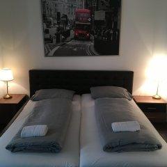 Отель Kn Kahtan Boarding House Германия, Мюнхен - отзывы, цены и фото номеров - забронировать отель Kn Kahtan Boarding House онлайн комната для гостей фото 2