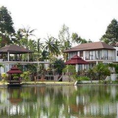 Отель Phoenix Lakeside Pool Villa