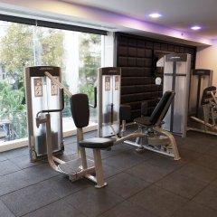 Отель Amari Residences Pattaya фитнесс-зал