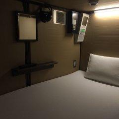 Tokyo Ariake Bay Hotel интерьер отеля
