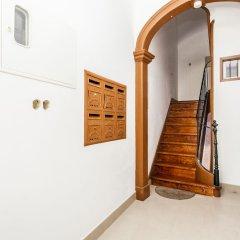 Апартаменты LxWay Apartments Travessa do Oleiro интерьер отеля