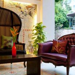 Отель Sandalay Resort Pattaya интерьер отеля фото 2