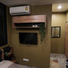 Отель Stay Tiny комната для гостей фото 2