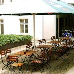 Heart of Gold Hostel Berlin фото 3