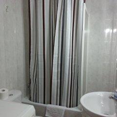 Отель Far Home Gran Vía ванная