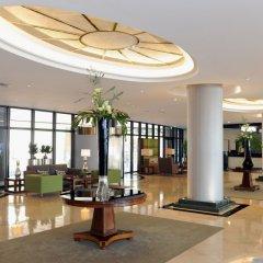 Отель Enotel Lido Madeira - Все включено интерьер отеля