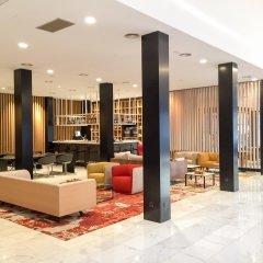 Отель Negresco Princess интерьер отеля