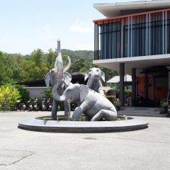 Отель Chaweng Noi Pool Villa Таиланд, Самуи - 2 отзыва об отеле, цены и фото номеров - забронировать отель Chaweng Noi Pool Villa онлайн городской автобус