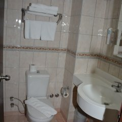 Hotel Kleopatra ванная фото 2