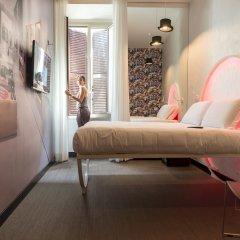 Отель iRooms Campo dei Fiori Италия, Рим - 1 отзыв об отеле, цены и фото номеров - забронировать отель iRooms Campo dei Fiori онлайн комната для гостей