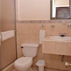 Hotel Boutique San Juan ванная фото 2
