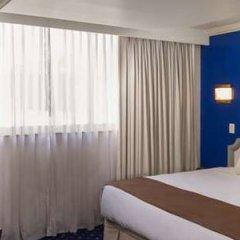 Отель Estoril Мексика, Мехико - отзывы, цены и фото номеров - забронировать отель Estoril онлайн комната для гостей фото 3