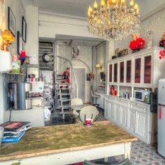 Отель B&B Urban Dreams Бельгия, Антверпен - отзывы, цены и фото номеров - забронировать отель B&B Urban Dreams онлайн интерьер отеля фото 3