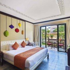 Отель Cozy Hoian Boutique Villas комната для гостей фото 5