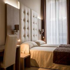 Отель Bel Soggiorno Генуя комната для гостей