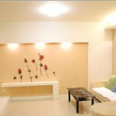 Апартаменты Yijia Apartment (Shenzhen City World) спа