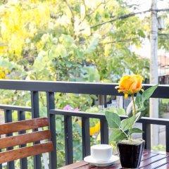 Отель Hoi An Golden Holiday Villa балкон