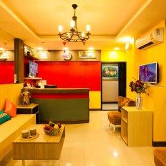 Отель Le Clarita Бангкок фото 16