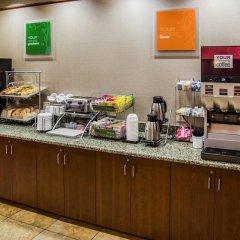 Отель Comfort Suites Sarasota - Siesta Key питание фото 2