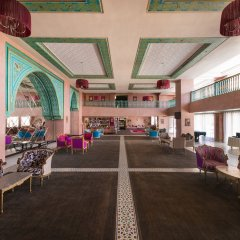 Отель Mogador Express GUELIZ интерьер отеля фото 2