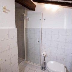 Отель B&B La Scarantina Италия, Альтавила-Вичентина - отзывы, цены и фото номеров - забронировать отель B&B La Scarantina онлайн ванная