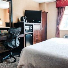 Отель Hilton Garden Inn New York/Manhattan-Chelsea удобства в номере