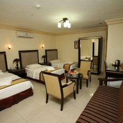 Cedar Hotel комната для гостей фото 5