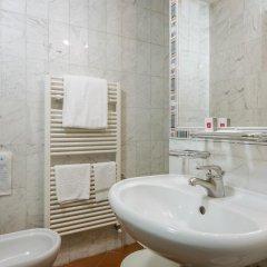 Hotel Panama ванная