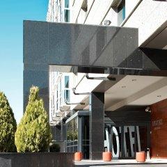 Hotel ILUNION Pio XII фото 20