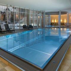Falkensteiner Hotel Grand MedSpa Marienbad бассейн фото 2