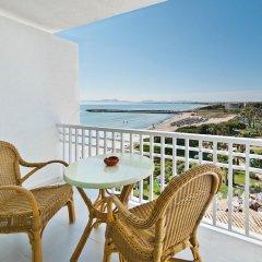 Hotel Playa Esperanza балкон