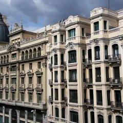 Отель Hostal Felipe V Испания, Мадрид - отзывы, цены и фото номеров - забронировать отель Hostal Felipe V онлайн