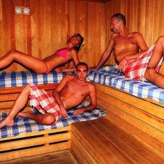 Camyuva Beach Hotel сауна