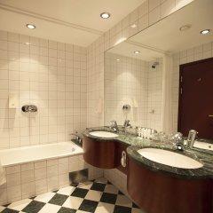 First Hotel Marin ванная фото 2