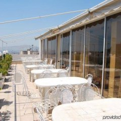 Отель Arethusa Hotel Греция, Афины - 13 отзывов об отеле, цены и фото номеров - забронировать отель Arethusa Hotel онлайн