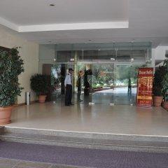 Hotel Grand Imperia интерьер отеля