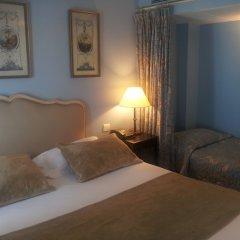 Отель Hôtel Des Ducs Danjou Франция, Париж - отзывы, цены и фото номеров - забронировать отель Hôtel Des Ducs Danjou онлайн комната для гостей фото 4