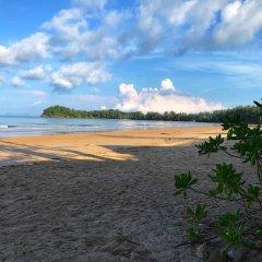 Hey beach hostel Ланта пляж