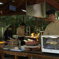 Отель Svarga Loka Resort фото 20
