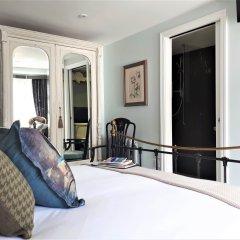 Отель 27 Brighton Великобритания, Кемптаун - отзывы, цены и фото номеров - забронировать отель 27 Brighton онлайн балкон